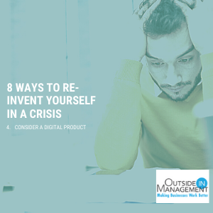 reinvent business