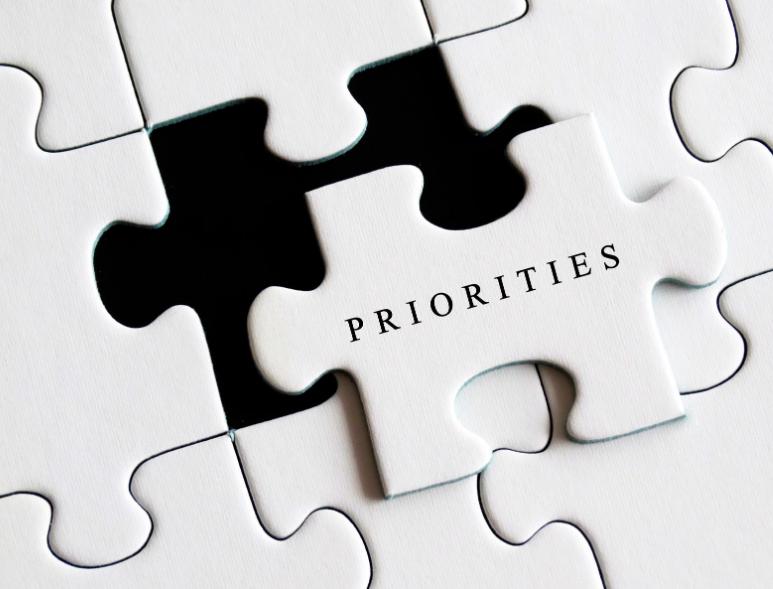 prioritise value over revenue