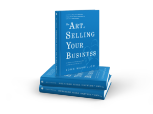 The Art Of Selling Your Business